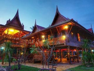 Athithara Homestay Riverside, Ayutthaya