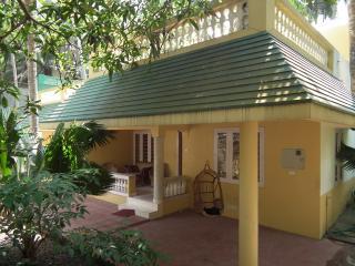 Garden Villa, Kovalam
