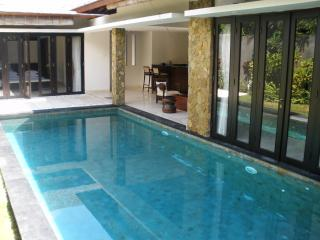 De Dayeuh 2 Bedroom with private pool, Seminyak