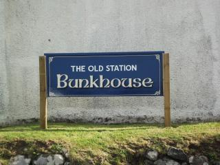 Old Station Bunkhouse, Uig
