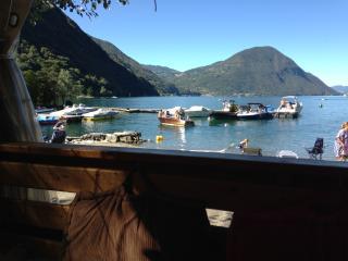 Chalets Baleno Sicure Lake Lugano, Porlezza, Italy