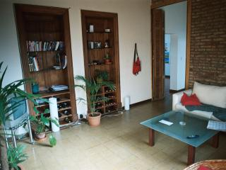 2 bedroom apt in Palermo, Hollywood