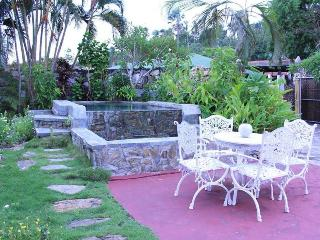 Bahay Isla Deluxe Standard Room