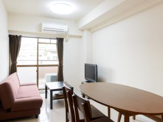 2 bedroom Condo in the popular Higashiyama area, Kioto