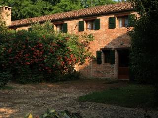Agriturismo Casa Pisani A