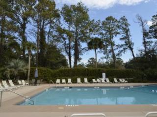 123 Forest Beach Villas, Hilton Head