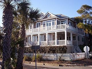 20 Gannet Street, Hilton Head