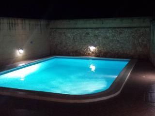 Ta Gamri Farmhouse in Nadur Gozo (Sleeps 8+4)