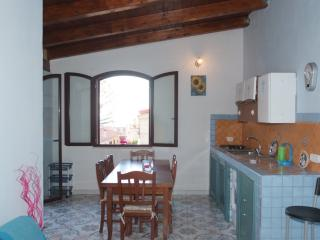 Apartment in the hearth of Santa Maria, Santa Maria di Castellabate