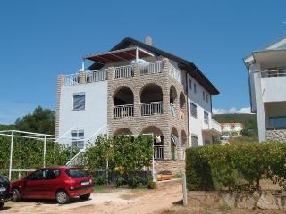 Mary Apartment 5 for 4 persons - 30m from the sea, Sveti Petar