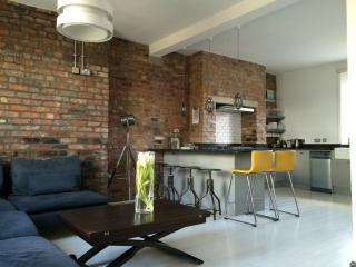 Townhouse Ancoats, City Centre, Sleeps 10, Manchester