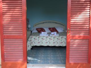 Appartamento Corallo, Magazzini