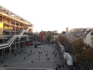 Marais - Georges Pompidou, Paris 3, París