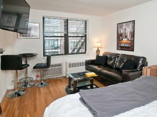 Charming Studio on Park Ave--> BD#31, Long Island City