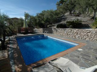 Cottage Frigiliana 001