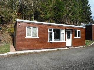 1 Bedroom Chalet - Sleeps up to 4 persons, Aberdyfi (Aberdovey)