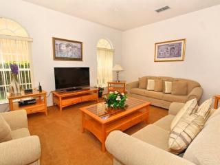 Large 6 Bed 4 Bath Golf Pool Home. 203BIRK., Orlando