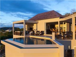 Villa Sunset at Sugar Ridge, Antigua - Ocean View, Amazing Sunset View, Pool, Jolly Harbour