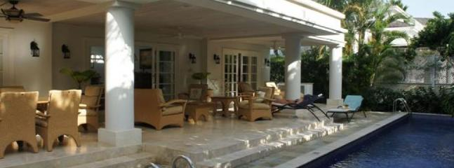 Coral Breeze V#6 at Mullins Bay, Barbados - Gated Community, Walk To Beach, Pool