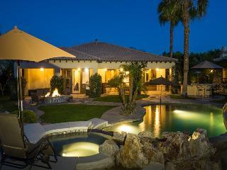 Montage Estate  with Walking Distance to Coachella, Indio