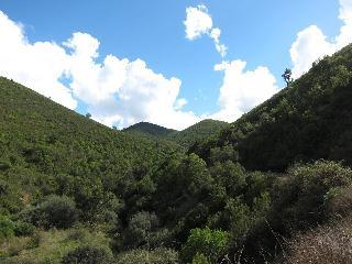 EcoCamping Cascalheira, Aljezur