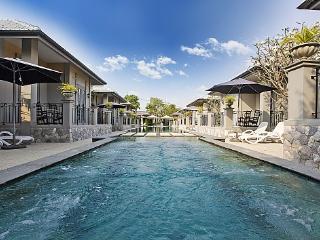Sala Retreat Villas, Jomtien Beach