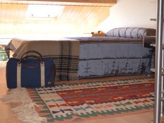 Casa en el cetro de Fisterra a 50m de la playa, Finisterre