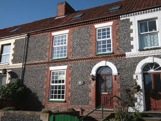 Ashley Cottage, Sheringham