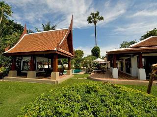 Samui Island Villas - Villa 04 Big Buddha Beach, Mae Nam