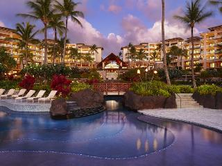 3 BR and Den Grand Residence Premier Ocean At Montage, Kapalua