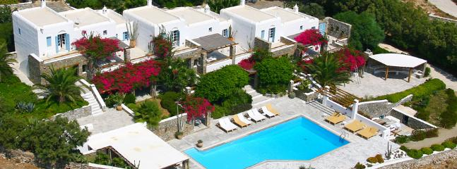 South Cove Villas, Agios Ioannis
