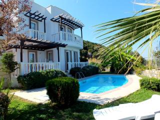 Family-friendly Villa Virgo with Private Pool, Yalikavak
