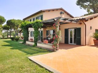 Villa Laurentia - Luxury villa with private pool, Magliano Sabina