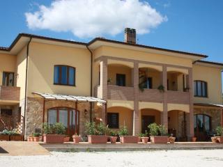 Villa La Serena, Italy, Castiglione della Valle