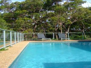 Beechwood Retreat Swimming Pool