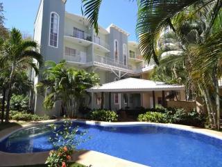 Condo Tico Time, Villa Verde II 25 (sleeps 6), Tamarindo
