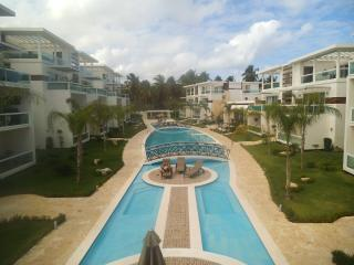 Punta Cana Luxury Condo - Costa Hermosa G201