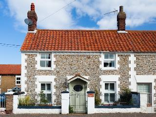 Dolphin Cottage, Brancaster Staithe