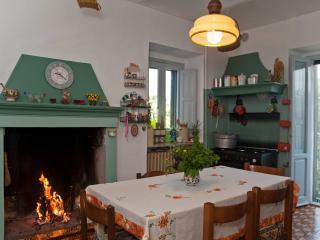 La Casa dei nonni, Taranta Peligna