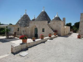 Residence i Pini (trullo 2), Cisternino