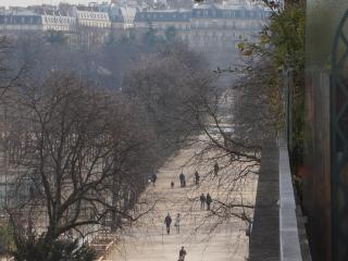 Luxembourg-Saint Sulpice, Paris