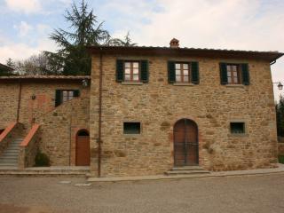 Casa Antica - Monte San Savino
