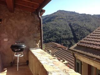 Casa Ristretta, Apricale