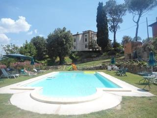 Villa Sobrano Country House, Collevalenza