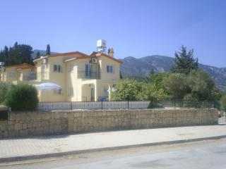 Lime Tree Villa, Alsancak, Kyrenia, Alsancak - Karavas