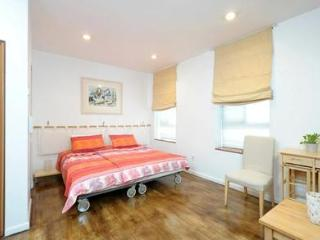 Cost Benefit Studio - Central Park / Times Square, New City