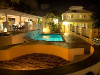 La Mansion, Charlotte Amalie