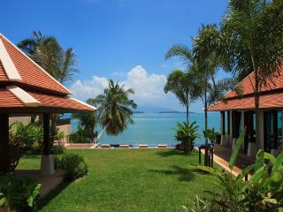 Samui Island Villas - Villa 124 Big Buddha Beach, Bophut