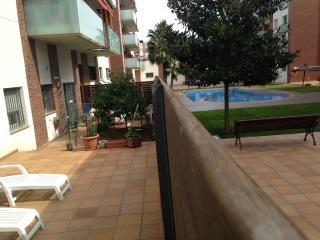 Lloret de mar alquiler de apartamento con piscina, Lloret de Mar