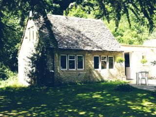 Peter's Nest at Owlpen in the Cotswolds, Uley